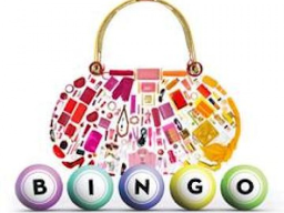 Cash & Coach Bag Bingo